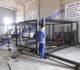 Nhà máy chế tạo máy phun sơn, Công ty Công nghệ Hùng Vương